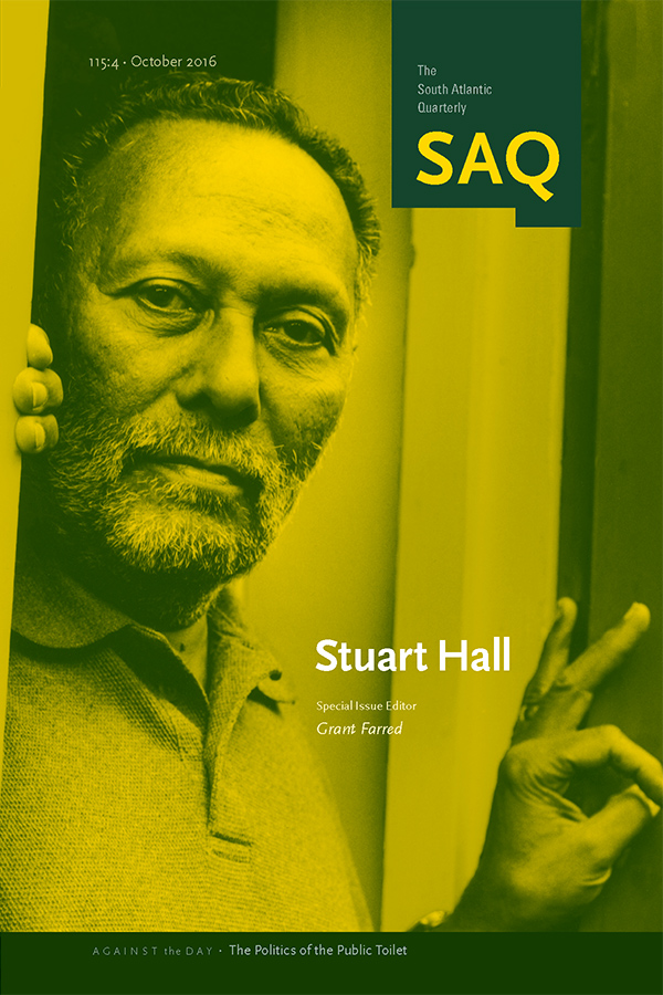 Stuart Hall - Best Sellers