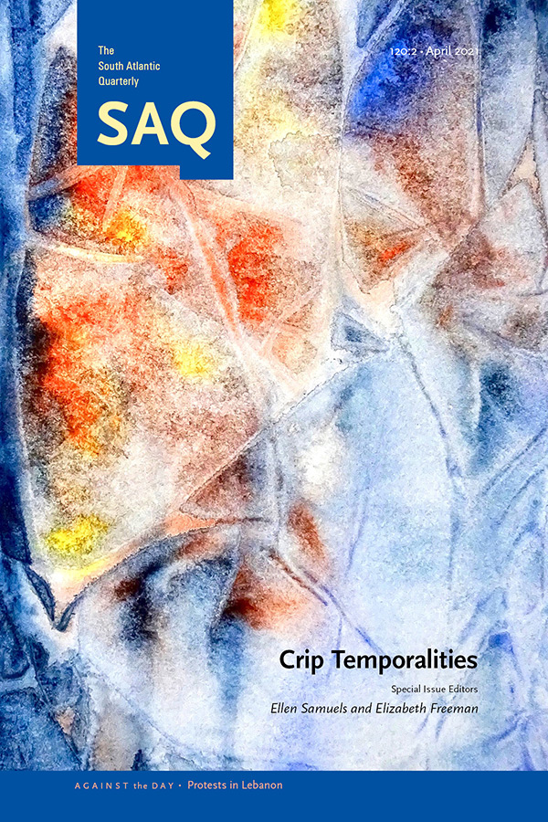 Crip Temporalities1202