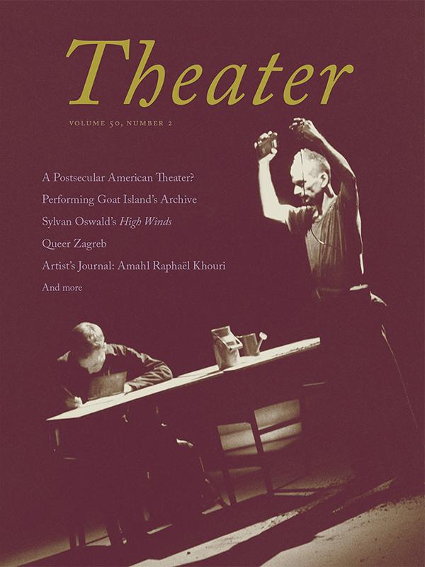 Theater 50:2