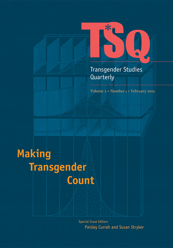 Making Transgender Count