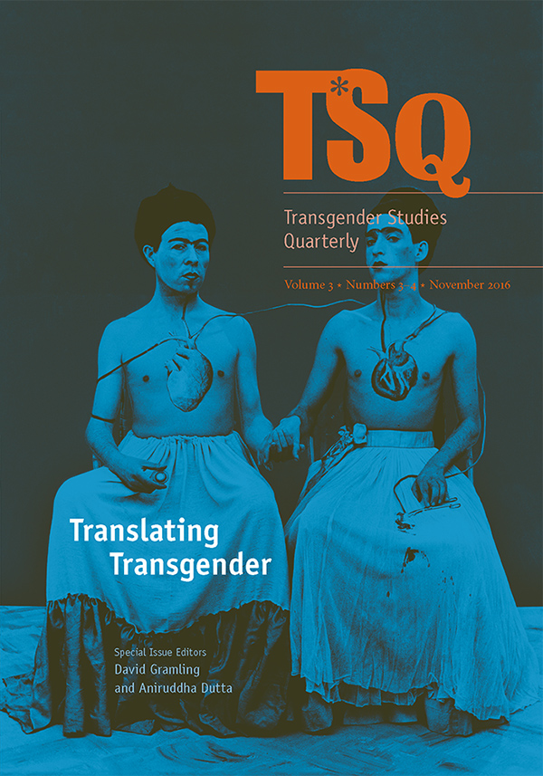 Translating Transgender