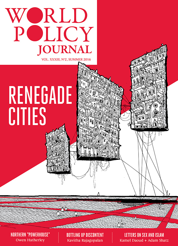 Renegade Cities