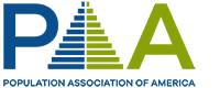 Population Association of America (PAA) logo