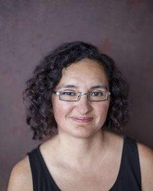 Gisela Fosado