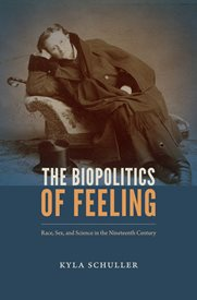 Biopolitics of Feeling